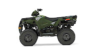 2017 Polaris Sportsman® 450 H.O. EPS in Greenwood Village, Colorado