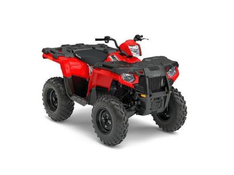 2017 Polaris Sportsman® 570 in Rice Lake, Wisconsin