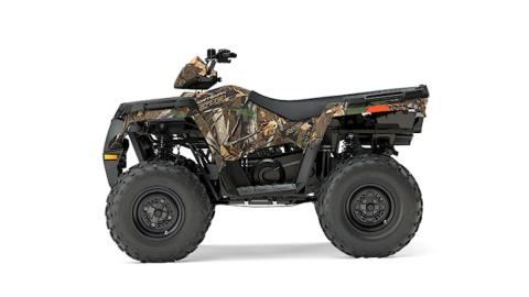 2017 Polaris Sportsman® 570 Camo in Clearwater, Florida