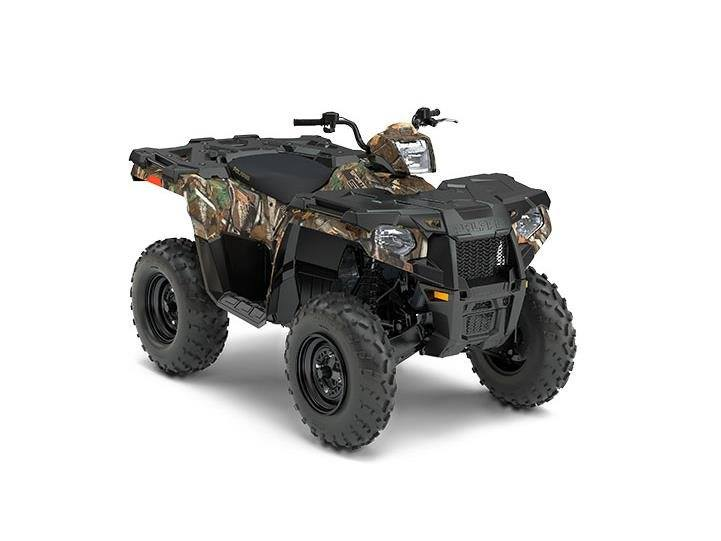 Polaris Pursuit? Camo