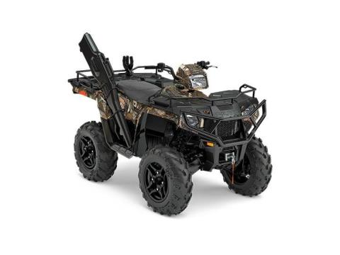 2017 Polaris Sportsman® 570 SP Hunter Edition in Unity, Maine