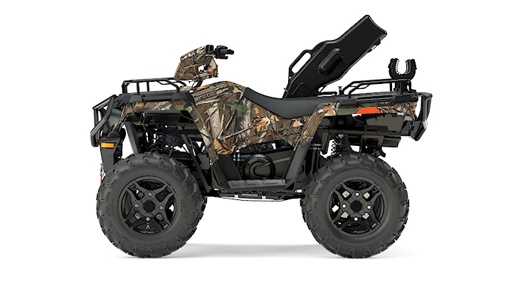 2017 Polaris Sportsman® 570 SP Hunter Edition in Greenwood Village, Colorado