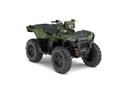 2017 Polaris Sportsman® 850 in Rice Lake, Wisconsin