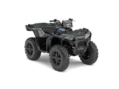 2017 Polaris Sportsman® 850 SP in Mount Pleasant, Texas