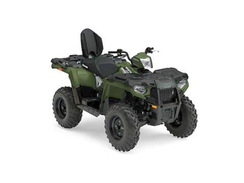 2017 Polaris Sportsman® Touring 570 in Kieler, Wisconsin