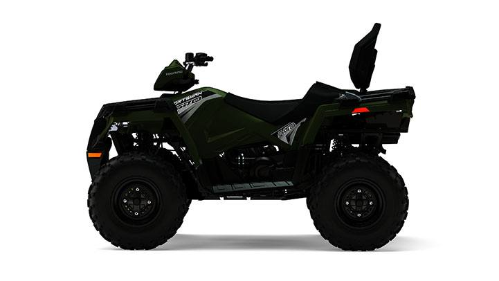 2017 Polaris Sportsman® Touring 570 in Mount Pleasant, Michigan