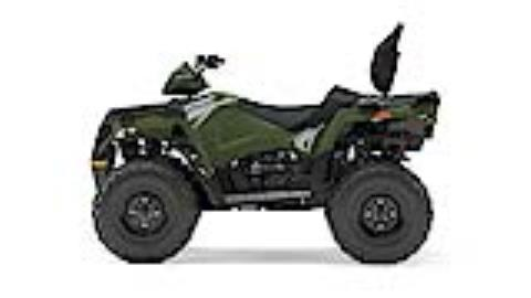 2017 Polaris Sportsman® Touring 570 in Greenwood Village, Colorado