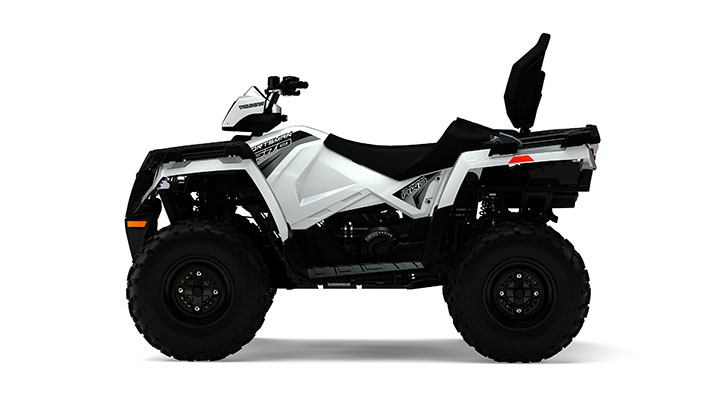 2017 Polaris Sportsman® Touring 570 EPS in Greenwood Village, Colorado