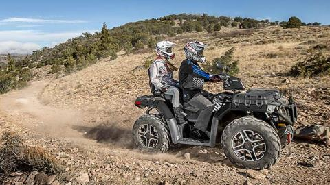 2017 Polaris Sportsman® Touring XP 1000 in Boise, Idaho