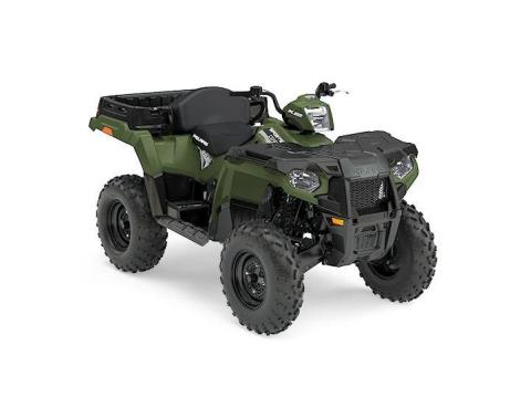 2017 Polaris Sportsman® X2 570 EPS in Olean, New York