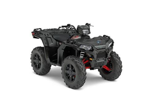 2017 Polaris Sportsman® XP 1000 in Unity, Maine