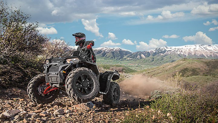 2017 Polaris Sportsman® XP 1000 in Brighton, Michigan
