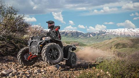 2017 Polaris Sportsman® XP 1000 in Greenwood Village, Colorado