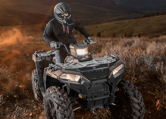 2017 Polaris Sportsman® XP 1000 LE in Mount Pleasant, Michigan