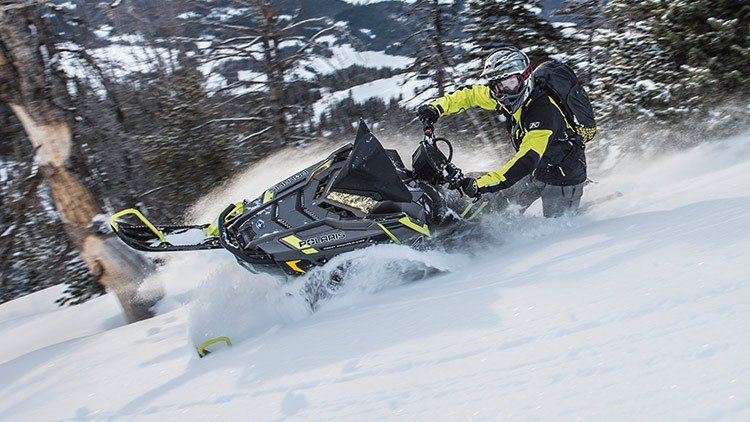 2017 Polaris 800 PRO-RMK® 174 LE in Newport, New York