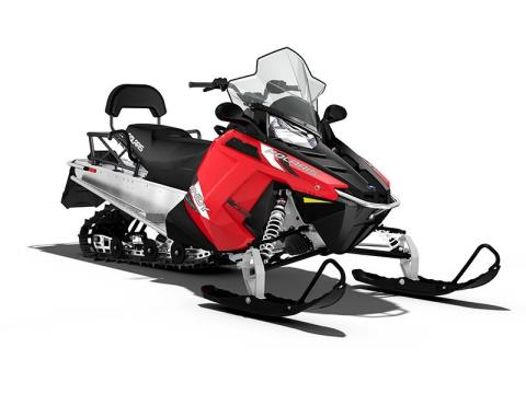 2017 Polaris 550 INDY® LXT in Saint Johnsbury, Vermont