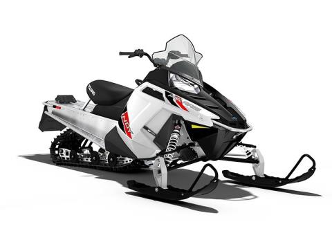 2017 Polaris 550 INDY® 144 ES in Saint Johnsbury, Vermont