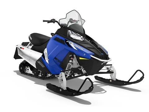 2017 Polaris 600 INDY® ES in Saint Johnsbury, Vermont