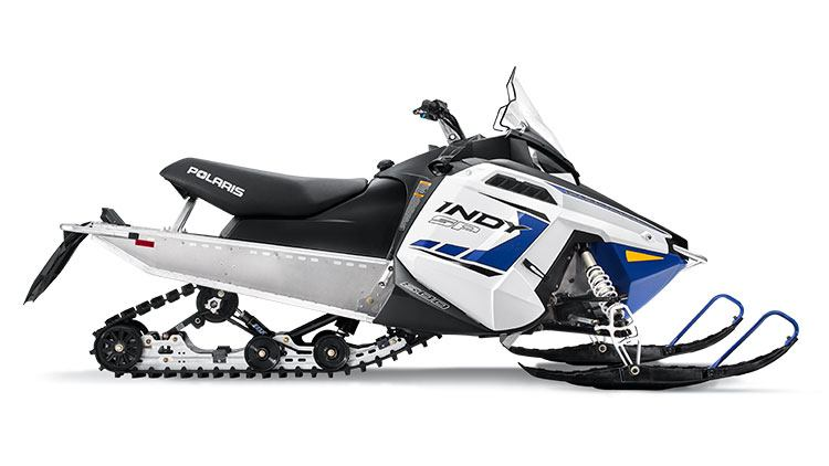 2017 Polaris 600 INDY® SP ES in Newport, New York