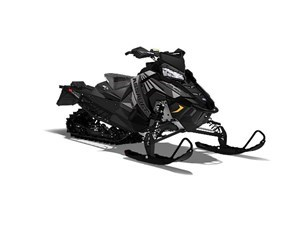 2017 Polaris 600 Switchback® Assault® 144 SnowCheck Select LE in Newport, New York