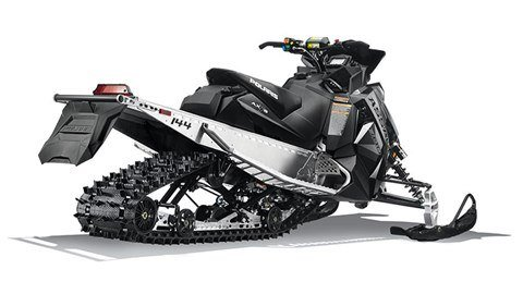 2017 Polaris 800 Switchback® Assault® 144 in Brighton, Michigan
