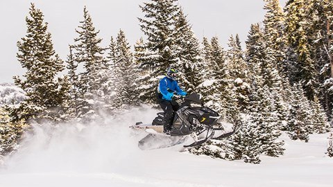 2017 Polaris 800 Switchback® Assault® 144 in Mount Pleasant, Michigan