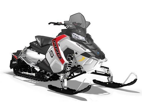 2017 Polaris 800 Switchback® PRO-S ES in Utica, New York