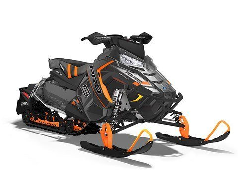 2017 Polaris 800 Switchback® PRO-S LE in Clyman, Wisconsin