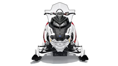 2017 Polaris 600 Voyageur® 144 in Brighton, Michigan