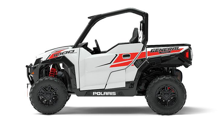 2017 Polaris General™ 1000 EPS in Greenwood Village, Colorado