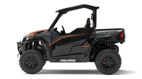 2017 Polaris General™ 1000 EPS Deluxe in Greenwood Village, Colorado