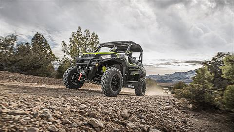 2017 Polaris General™ 1000 EPS RIDE COMMAND Edition in Clearwater, Florida
