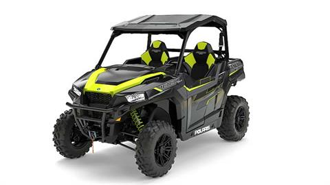 2017 Polaris General™ 1000 EPS SE in Clearwater, Florida