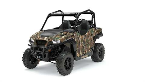 2017 Polaris General™ 1000 EPS SE in Jackson, Kentucky