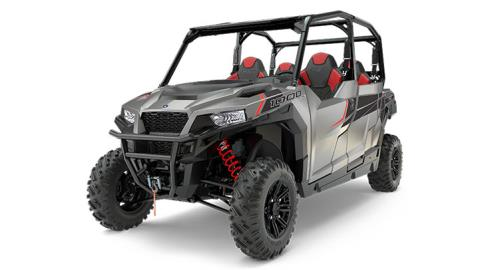 2017 Polaris General™ 4 1000 EPS in Greenwood Village, Colorado