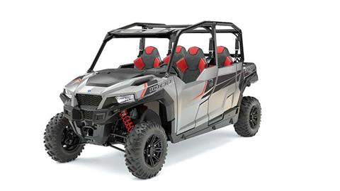 2017 Polaris General™ 4 1000 EPS in Mount Pleasant, Michigan