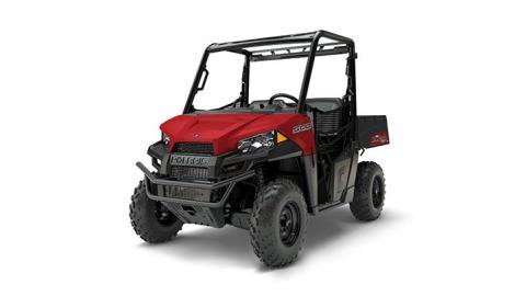 2017 Polaris Ranger® 500 in Hanover, Pennsylvania