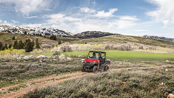 2017 Polaris Ranger® 500 in Mount Pleasant, Michigan
