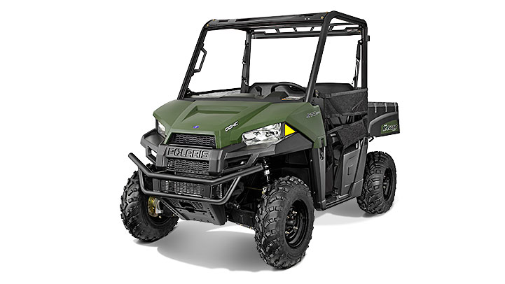 2017 Polaris Ranger® 570 in Mount Pleasant, Michigan