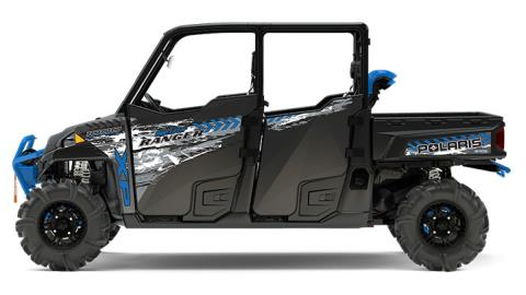 2017 Polaris Ranger Crew® XP 1000 EPS High Lifter Edition in Brighton, Michigan