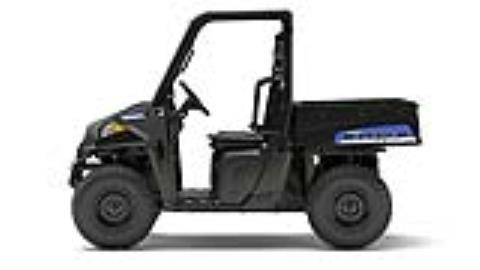 2017 Polaris Ranger® EV in Greenwood Village, Colorado