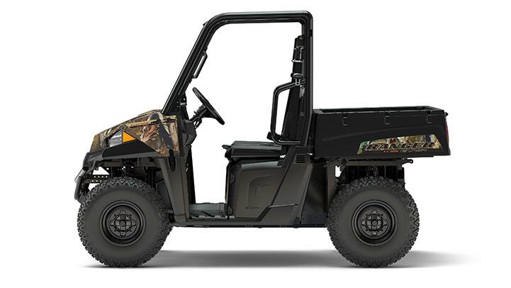 2017 Polaris Ranger® EV Li-Ion in Mount Pleasant, Michigan