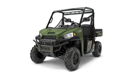 2017 Polaris Ranger XP® 1000 in Mount Pleasant, Texas