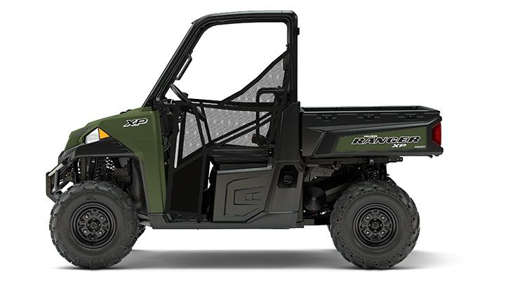2017 Polaris Ranger XP® 1000 in Mount Pleasant, Michigan