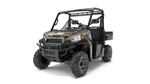 2017 Polaris Ranger XP® 1000 EPS in Mount Pleasant, Texas