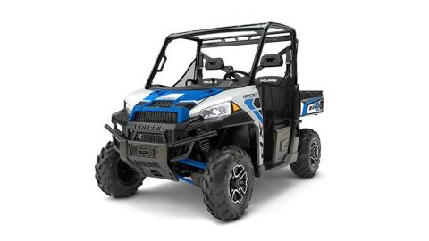 2017 Polaris Ranger XP® 1000 EPS in Clearwater, Florida
