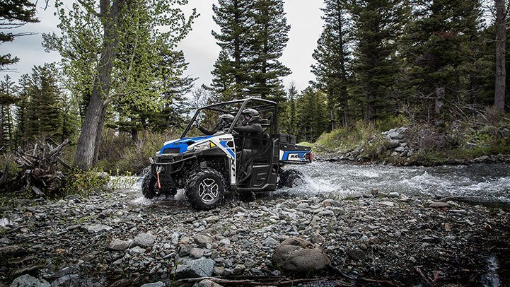2017 Polaris Ranger XP® 1000 EPS in Greenwood Village, Colorado