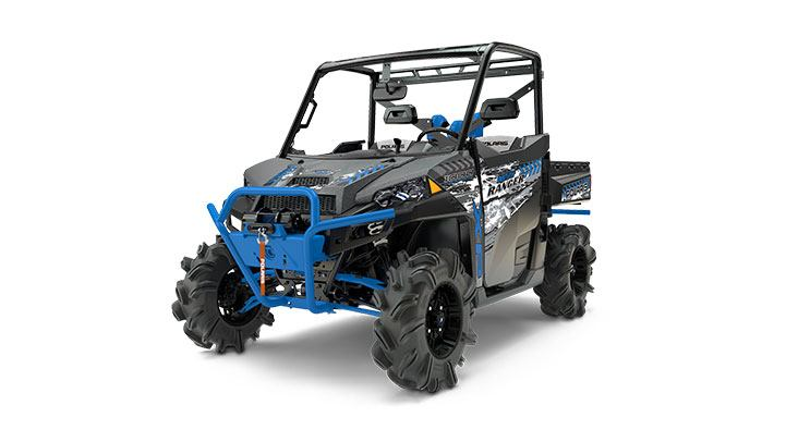 new 2017 polaris ranger xp 1000 eps high lifter edition utility vehicles in shorewood il. Black Bedroom Furniture Sets. Home Design Ideas