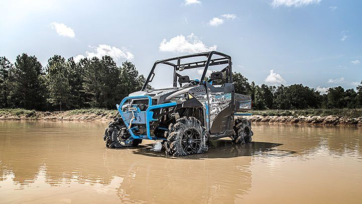 2017 Polaris Ranger XP® 1000 EPS High Lifter Edition in Greenwood Village, Colorado