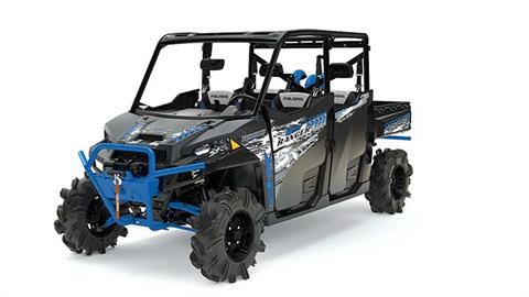 2017 Polaris Ranger XP® 1000 EPS High Lifter Edition in Powell, Wyoming